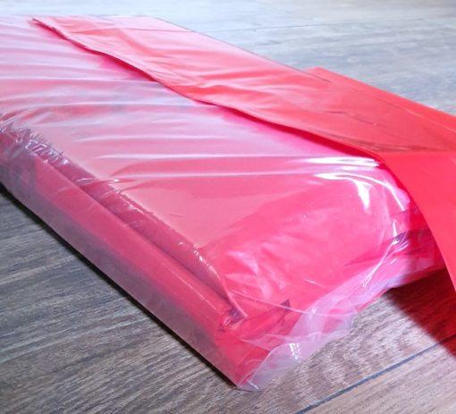 Bolsa Roja 90x120 3